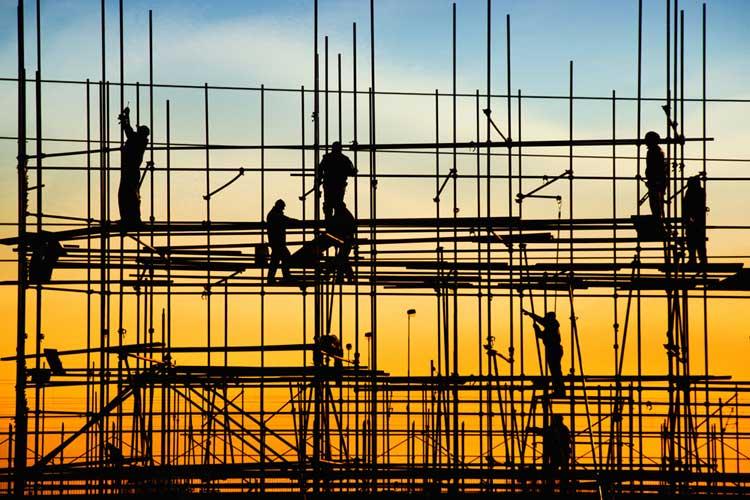 TÜİK açıkladı: İnşaat maliyeti yüzde 42 arttı