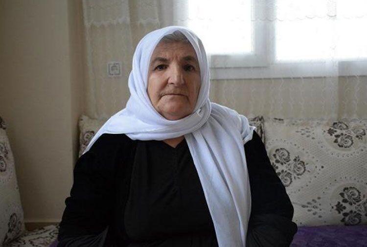 Roboskili ailelerden Kadriye Encü yaşamını yitirdi