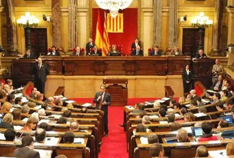 Katalonya Parlamentosu, Kuzey ve Doğu Suriye Özerk Yönetimi'ni tanıdı