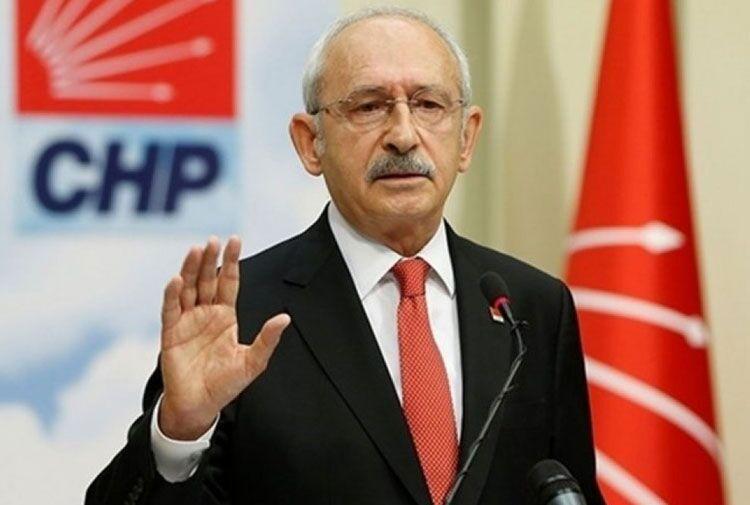 Kılıçdaroğlu'ndan Erdoğan'a büyükelçi yanıtı: Mahvettiği ekonomiye suni gerekçeler yaratma çabası