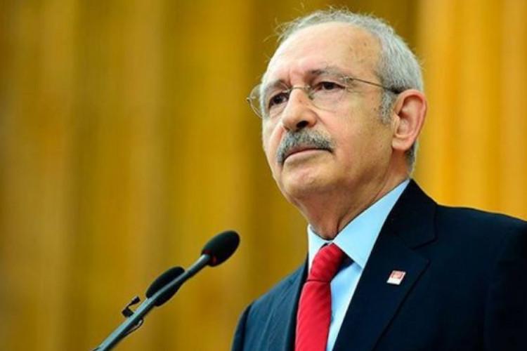 Kılıçdaroğlu: Kimsenin kul hakkını yedirmeyeceğim