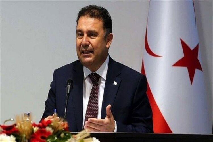 Kuzey Kıbrıs'ta hükümet düştü