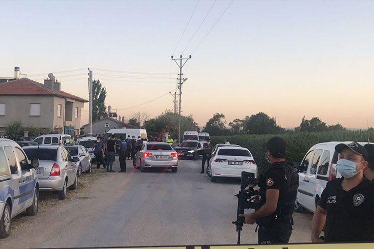 Dedeoğulları saldırısına ilişkin 2 kişide daha atış artığı tespit edildi