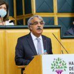 Sancar: Barış hareketiyle iktidarın sonu gelir