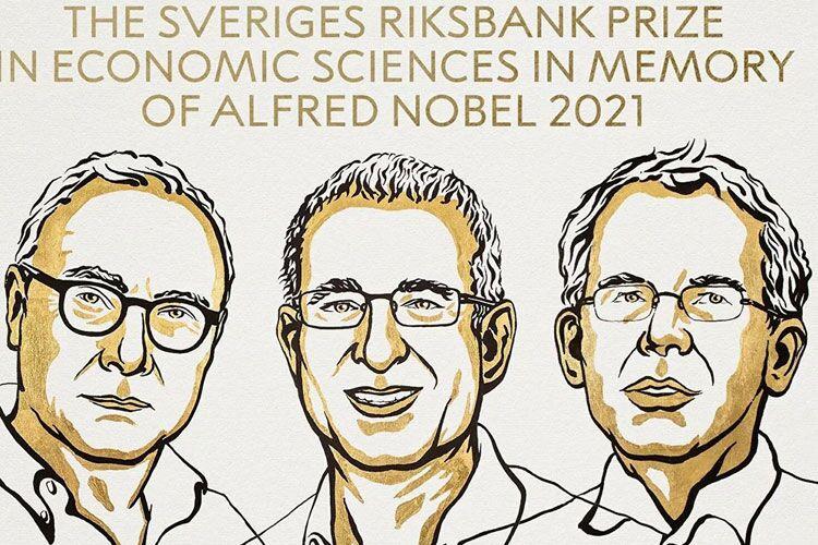 2021 Nobel Ekonomi Ödülü'nün kazananları belli oldu