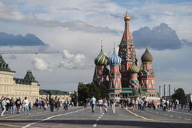 Covid-19 etkisi: Rusya nüfusunda rekor düşüş