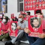 Suruç Katliamı davası tek sanığa ceza verilerek kapatıldı