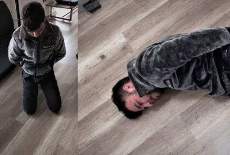 Ümitcan Uygun için 2 ayrı suçtan hapis cezası istendi