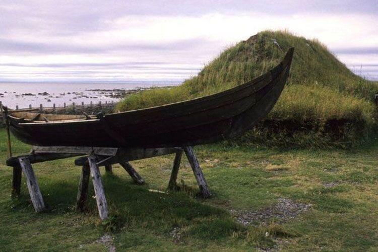 Vikingler, Amerika'ya Kolomb'dan önce gelmiş