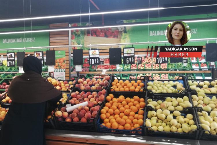 Tarım Kredi Kooperatif marketleri gıda fiyatlarındaki pahalılığa çözüm olacak mı?